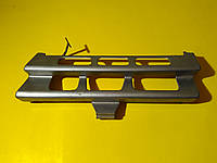 Решетка бампера переднего (загушка) Б/У Mercedes w124/c124/s124 1984 - 1995 A1248800105 Mercedes