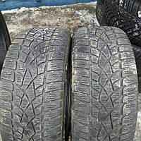 Шина зимняя бу:215/55R17 Dunlop SP Winter Sport 3D