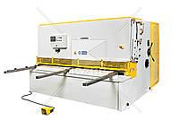 Оборудование для резки листовой стали Jouanel CHS 3204