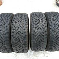 Шина зимняя бу 185/60r14 Dunlop SP Sport M3