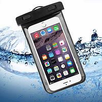 Чохли для смартфонів водонепро...