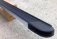 Подножки алюминиевые для Т4 Транспортер (2 шт)