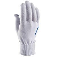 Перчатки мужские спортивные KIPSTA KEEPWARM белые