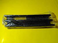 Решетка бампера переднего левая L Mercedes w140 5024079 Polcar