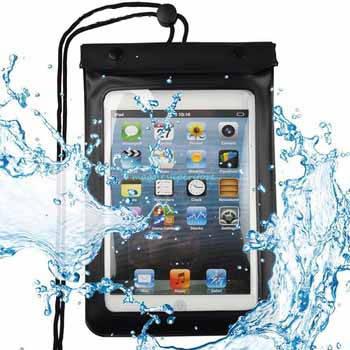 Чехлы для планшетов водонепроницаемые