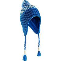 Шапка лижная женская WED'ZE голубая