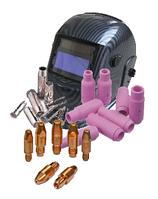 Запасные части и аксессуары для сварки