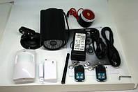 GSM сигнализация с уличной камерой E9