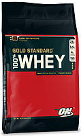 Optimum Nutrition 100% Whey Gold Standard USA 4,5 kg