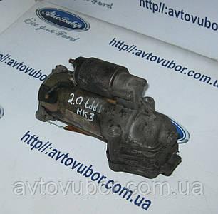 Стартер 2.0 TDDI, 2.0 TDCI Ford Mondeo MK3, Focus 00-07