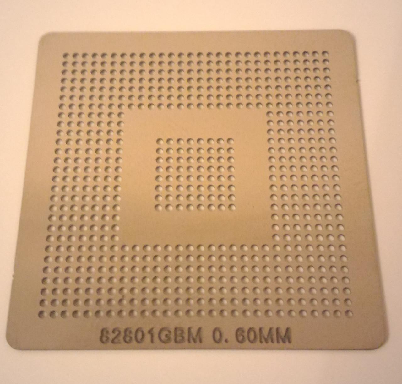 Трафарет BGA NH82801GBM