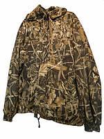 Демисезонная одежда для рыбалки