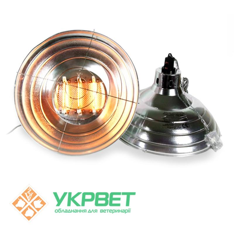 Брудер для инфракрасной лампы max 1000W