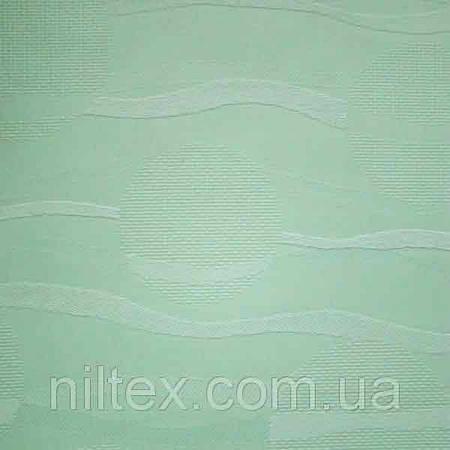 Рулонные шторы Sea 2073 Salat, Польша