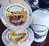 Набор из 3х масел:Ши,Кокос,Какао