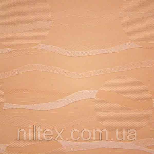 Рулонные шторы Sea 2071 Apricot, Польша