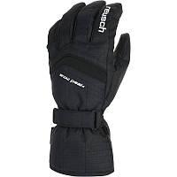Перчатки мужские лыжные сноубордические Reusch GTX черные