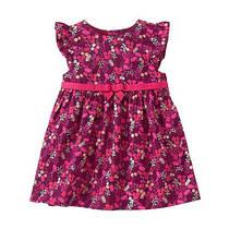 Платье летнее на девочку 12-18 мес. Gymboree (США)