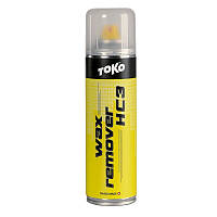 Очиститель для лыж и сноуборда ТОКО HC3 250 МЛ TOKO