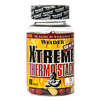 Weider Xtreme Thermo Stack 80 caps