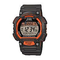 Часы водонепроницаемы, CASIO STL S100H 4AVEF черные