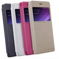 Чехол для смартфона nillkin xiaomi redmi 4 - spark series Золотистый