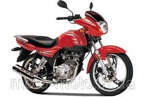 Мотоцикл JIANSHE JS125-6A