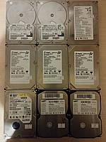 Жёсткие диски 60ГБ