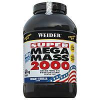 Weider Mega Mass 2000, 4.5kg