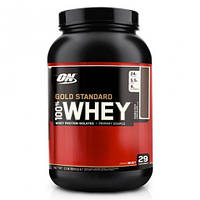 Optimum Nutrition 100% Whey Gold Standard USA 909g