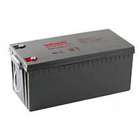 Аккумуляторная батарея Santakups FCG 12-200 (GEL)