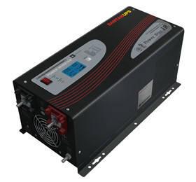 Инвертор напряжения(ИБП) SANTAKUPS IR1012 (1000Вт 12В)