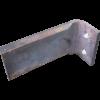 Нож косилки - измельчителя (дробилки) MCMS (WARKA) противорежущий.