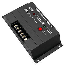 Контроллер заряда JUTA CM2024Z -10A