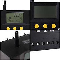 Контроллер заряда JUTA CM5048 (50A 48V), фото 3