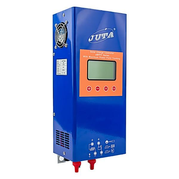 Контроллер заряда JUTA eMPPT3048