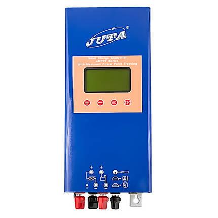 Контроллер заряда JUTA eMPPT3048, фото 2
