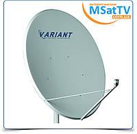 Спутниковая антенна 1,8 м Variant (Харьков) ВАРИАНТ CA-1800