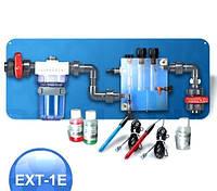 Интегрированное расширение IDEGIS   EXT-1E