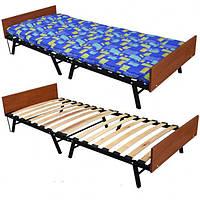 Раскладная кровать-тумба «Модерн»