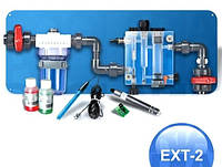 Интегрированное расширение IDEGIS EXT-2