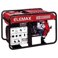 SHT-11500 ELEMAX Бензиновый генератор 10,5 кВА