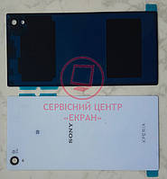 Sony Xperia Z1 c6903 c6902 задня кришка панель біла