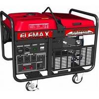 SH13000  ELEMAX Бензиновый генератор 11,0 кВт