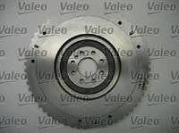 Комплект щеплення з маховиком Valeo на FIAT Scudo / PEUGEOT Expert 2.0JTD/HDI для заміни демпферного на просте