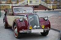 Аренда Рето автомобиль Штеер, фото 1