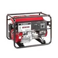 SHW190-RA  ELEMAX Сварочный бензиновый генератор