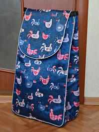 Запасные сумки к хозяйственным тележкам