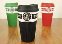 Стакан Starbucks 0.375