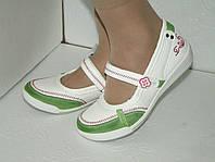 Туфли для девочки, эко-кожа, р. 31, 36